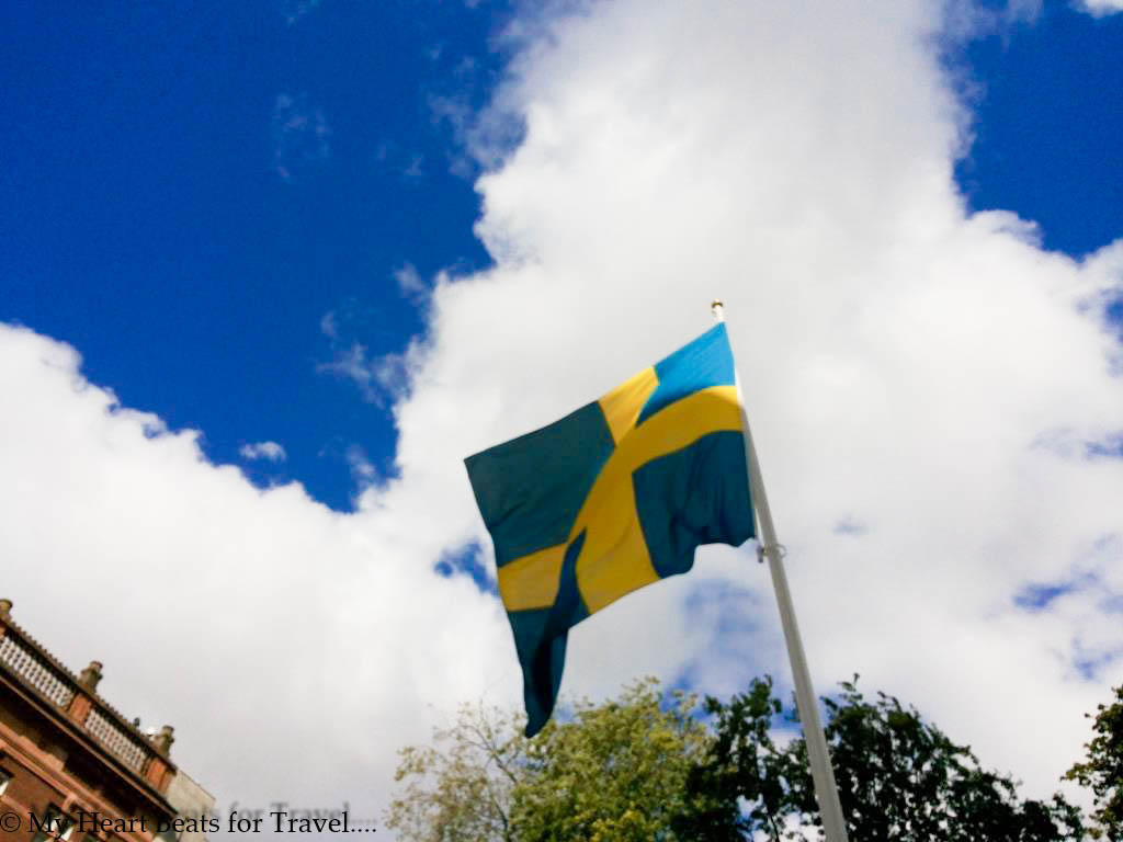 The most interesting fact about Sweden. Sweden - interesting facts for children